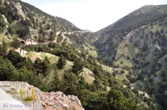 Imbros kloof Kreta